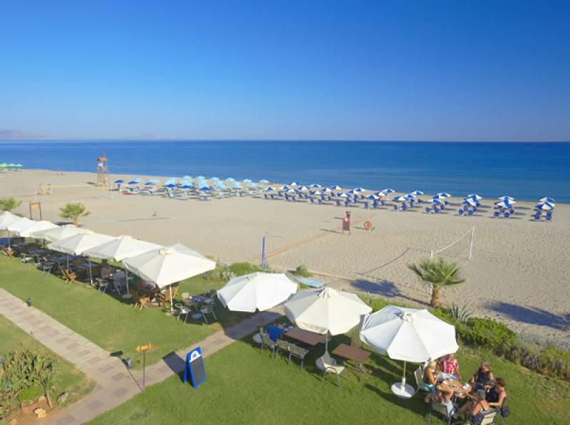 Appartementen Iperion Beach - Rethymnon - Rethymnon Kreta